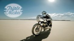 The Triple Nickel is More Than a Motorcycle