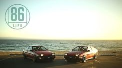 Living The 86 Life – Toyota Corolla GT-S