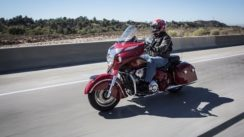 2014 Indian Chief Motorcycles Overview