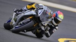 2015 Yamaha YZF-R1/YZF-R1M First Ride