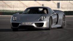 EPIC Review of the Porsche 918 Spyder