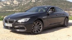 2016 BMW 640d Gran Coupe In Depth Review