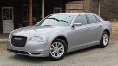 2015 Chrysler 300 Limited In Depth Review