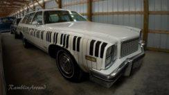 1976 Buick Estate Station Wagon Movie Car