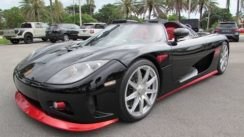 2009 Koenigsegg CCXR In Depth Review