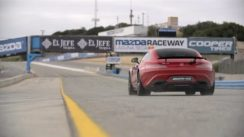 Mercedes AMG GT S First Drive