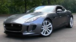 2016 Jaguar F-Type S Coupe In Depth Review