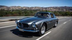 1956 Maserati A6G-2000 Allemano