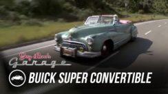 ICON Derelict 1948 Buick Super Convertible