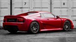 Rossion Cars! Perfecting Noble's Design with the Rossion Q1 & RP120