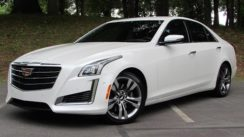 2015 Cadillac CTS V-Sport In Depth Review