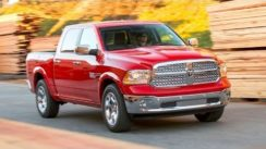 2014 Ram 1500 Wins Motor Trend Truck of the Year