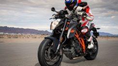 2014 KTM 1290 Super Duke R Review