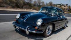 1963 Porsche 356 Carrera 2 Quick Look