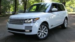 2015 Range Rover HSE In-Depth Review