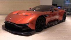 2016 Aston Martin Vulcan In Depth Review