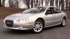 2001 Chrysler LHS In Depth Review
