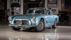 1962 Maserati 3500 GTi Quick Look