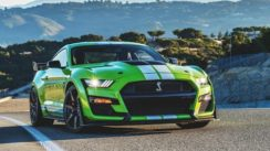 Is the Ford Mustang Shelby GT500 CFTP the Best Driver's Car?
