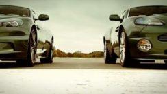 Aston Martin DBS vs DB9 and Vanquish