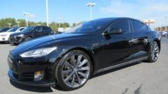 2013 Tesla Model S 85kWh Performance In Depth Review