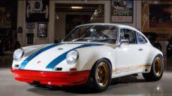 1972 Porsche 911 72STR 002 Quick Look