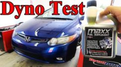 Can a Fuel Additive Really Increase Horsepower in Your Car?
