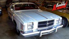Rare 1979 Chrysler 300 Quick Look