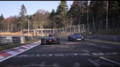 Fearsome: Noble M600 and Atom V8 at the Nurburgring