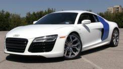 Audi R8 V10 S-Tronic In-Depth Review