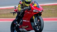 2013 Ducati 1199 Panigale R First Ride