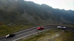 The Greatest Driving Road In The World
