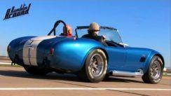 1965 Shelby Cobra 427 Test Drive