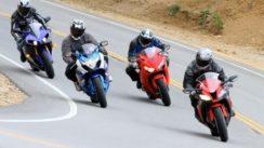 2012 Japanese Superbike Shootout
