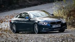 Alpina D4 Biturbo Driven – Is This The World's Best Performance Diesel?
