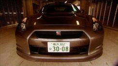 Nissan GTR: Speed Devil