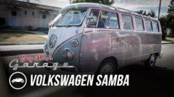 1966 Volkswagen Samba Quick Look