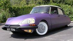 1970 Citroën DS 21 Pallas In Depth Review