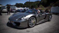 2014 Porsche 918 Spyder Quick Look