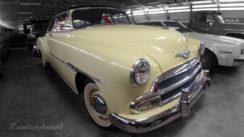 1951 Chevrolet Bel Air Deluxe Quick Look