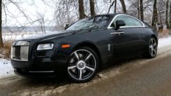 2016 Rolls-Royce Wraith Quick Take
