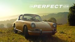 This Porsche 912 Is Perfectly Imperfect