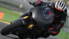 2016 Honda RC213V-S Review