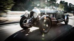 1930 Bentley 27-Liter Review
