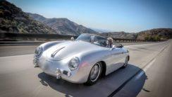1957 Porsche 356A Outlaw Review