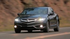2016 Acura ILX Review First Drive