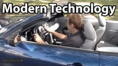 How Modern Technology Can Increase Horsepower and Gas Mileage