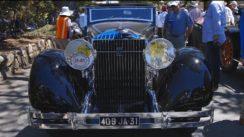 1932 Isotta Fraschini Best of Show Pebble Beach