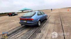 1996 Saab 900 Turbo Modified Mile