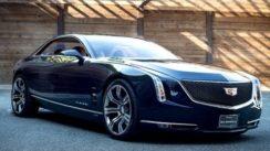 Cadillac Elmiraj Concept Quick Look